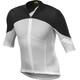 Mavic Cosmic Ultimate Koszulka kolarska, krótki rękaw Mężczyźni biały/czarny